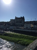 Amboise by Taylor