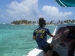 Biology in Belize 2 by Jessie